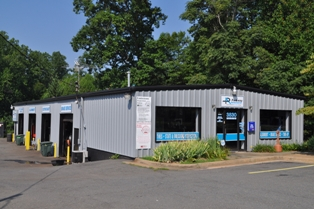 auto repair woodbridge
